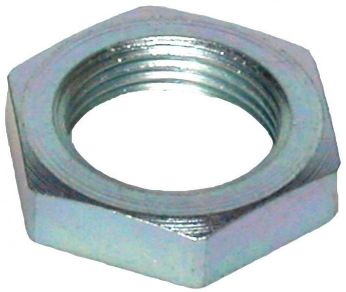 M 16X1,5 counternut - Steel