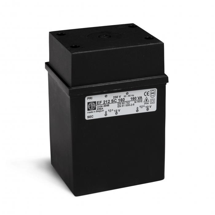 Einphasen Transformatoren - EF212SC160
