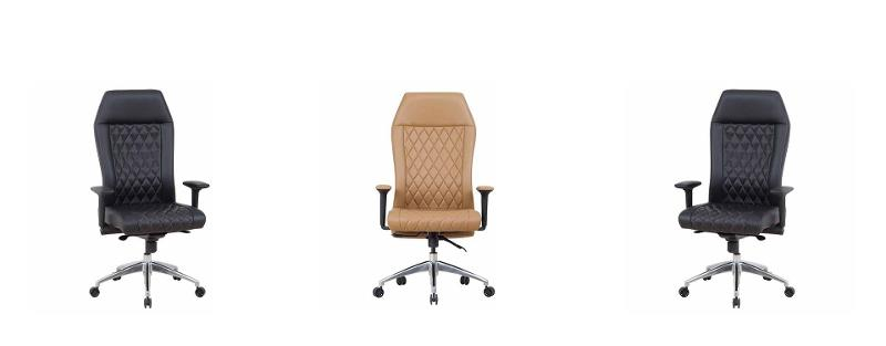 Cappa Plus 2 - Office Chairs