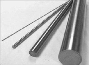 50B60 BORON STEEL ROUND BAR  - BORON STEEL ROUND BAR