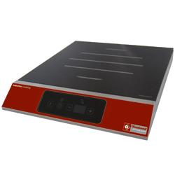 INDUCTION PLATES/ TABLE-TOP - SINGLE-PHASE
