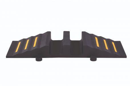 Gaine De Protection 300 Noire - Ralentisseurs