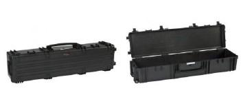 Heavy duty watertight multi-weapons Large case - mod. 13527BE - null