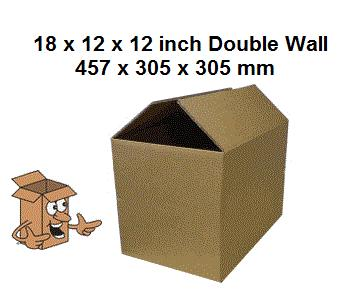 Book Box - Book box for the heavy items
