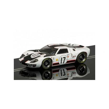 Ford GT40 US Livery