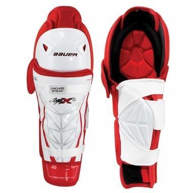 Jambières hockey sur glace et roller hockey - Bauer Vapor APX2 Sr