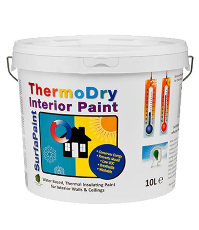 SurfaPaint ThermoDry Interieur