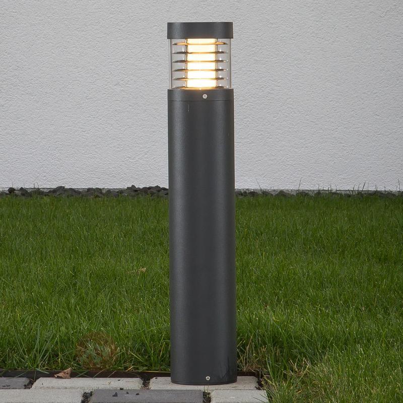 Borne lumineuse LED Lucius hauteur 65 cm - Bornes lumineuses LED