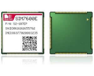 SIM7600E - null
