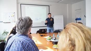 SEO Workshop - zoekmachine optimalisatie training