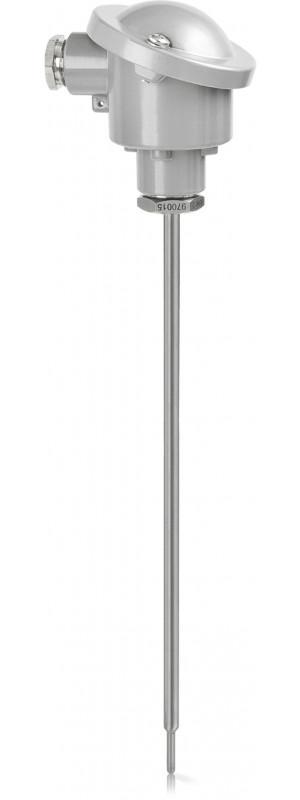 OPTITEMP TRA-P20 - Resistance temperature probe / plug-in / IP68