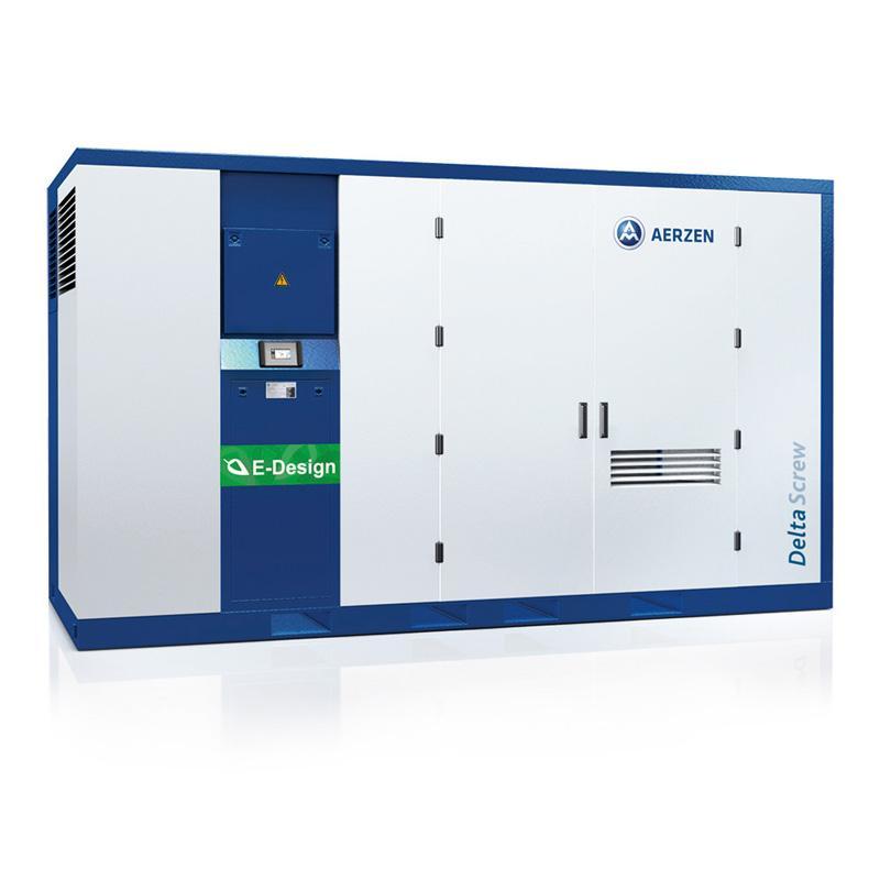 AERZEN Unterdruck/Überdruck-Aggregat Delta Screw VM/VML  (E- - Ölfreie Schraubenverdichter