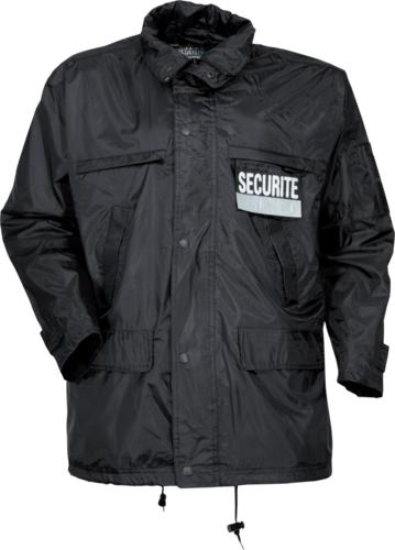 Coupe Vent Securite - null