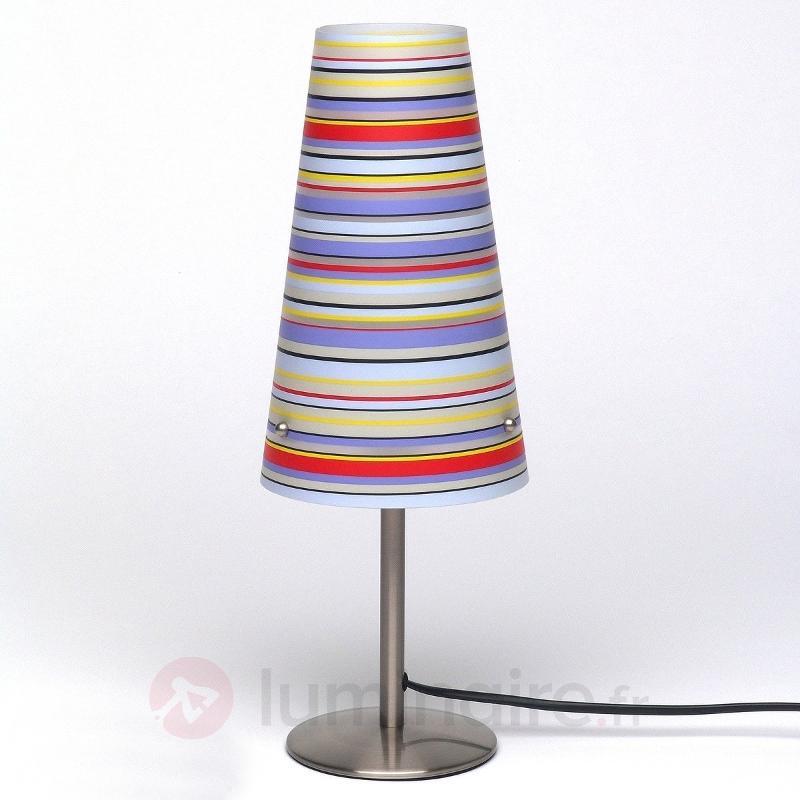 Lampe à poser moderne Isi - Lampes de chevet