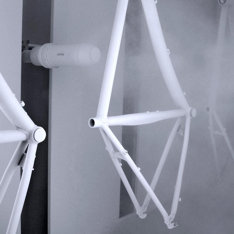 Bell Sprayer - Inobell Powder