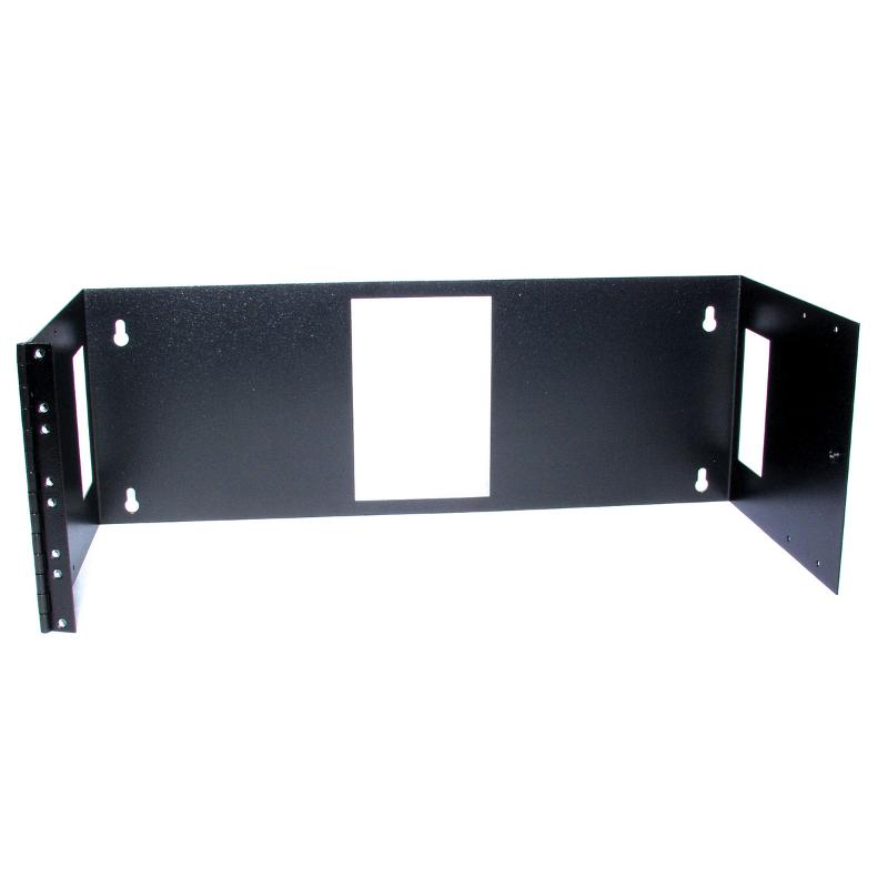 Racks and Enclosures - Wall Mount Brackets and Frames - BRMCCMB19X7X8