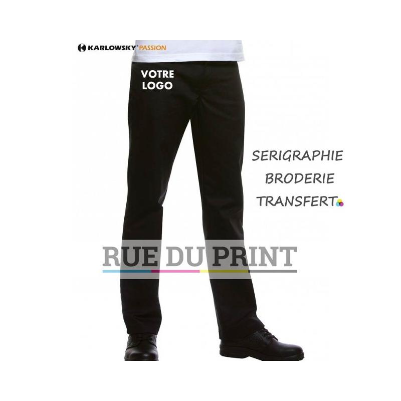 Pantalon Manolo - Pantalons
