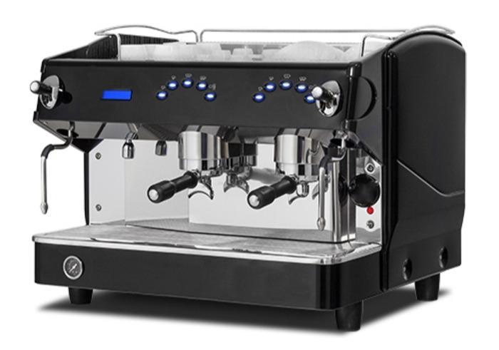 Espressomaschine Ischia - Der feine Techniker unter den Espressomaschinen