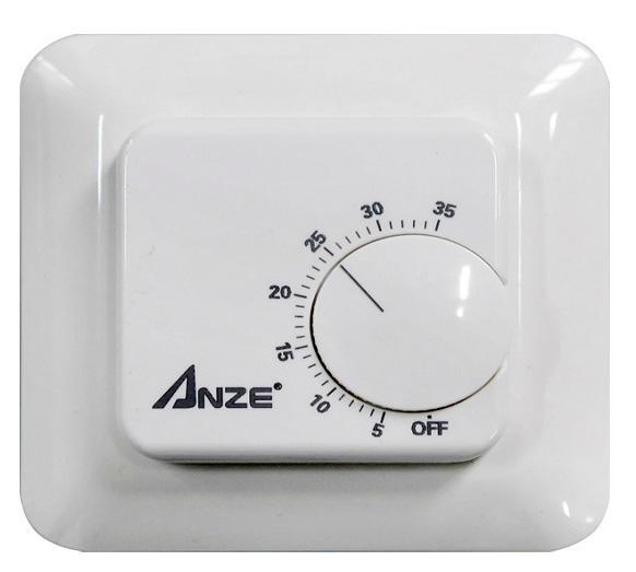 Termostato mecánico Anze - AZ41