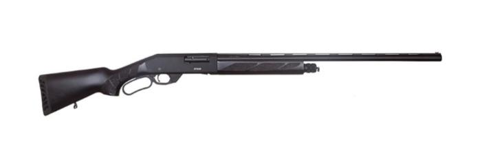 Lever Action - Lever Action