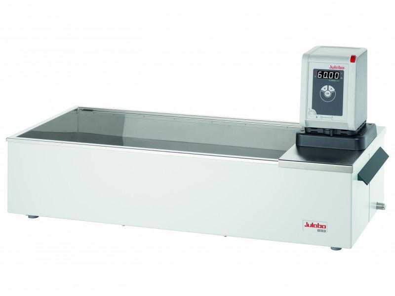 CORIO CD-B33 - Heating Circulators with Open Bath - Heating Circulators with Open Bath