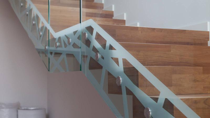 indoor stairs - Python