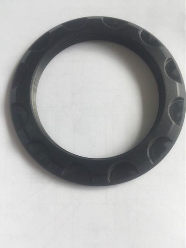 Customized  plastic parts - precise customized cnc machine plastic parts
