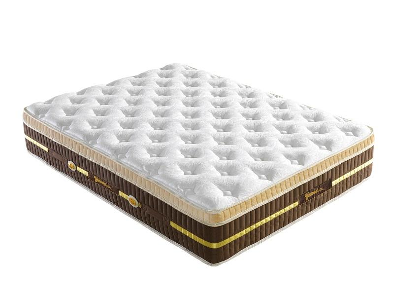 Mattress - Pocket Spring, Bonnel Spring, Visco Foam
