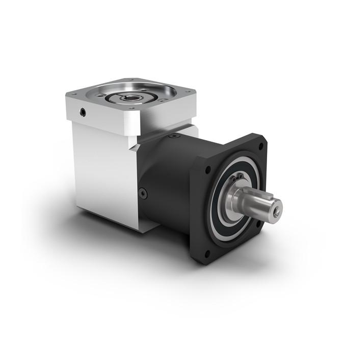 WPLQE - Planetary Gearbox with Output Shaft - IP54