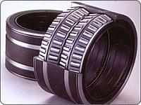 Tapered roller bearings -