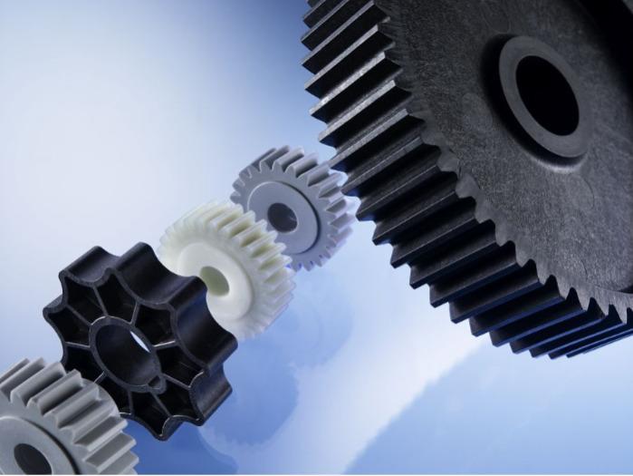 Strahlenvernetzung  - Upgrade für Kunststoffe
