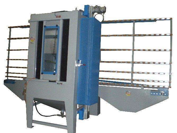 Fully automatic blasting machine  GSK-A-sm-machines