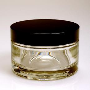 Pot cosmétique