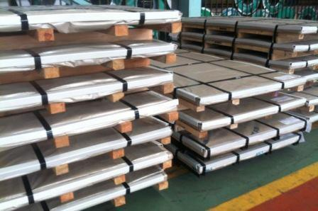 Stainless Steel Sheets  - Stainless Steel Sheets