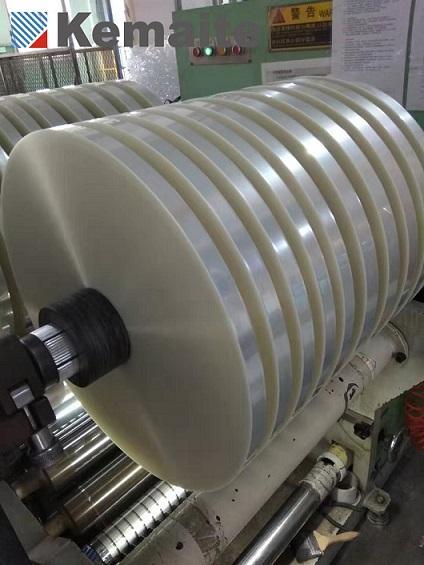 PP-Kunststoff-Folien -