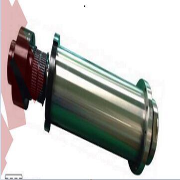 Husillos de torneado mecánicos - Husillo mecánico