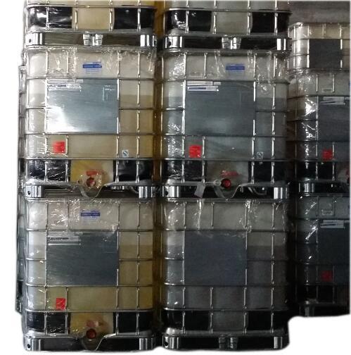 Resistant dextrin liquid - Yellow liquid, content is 90%