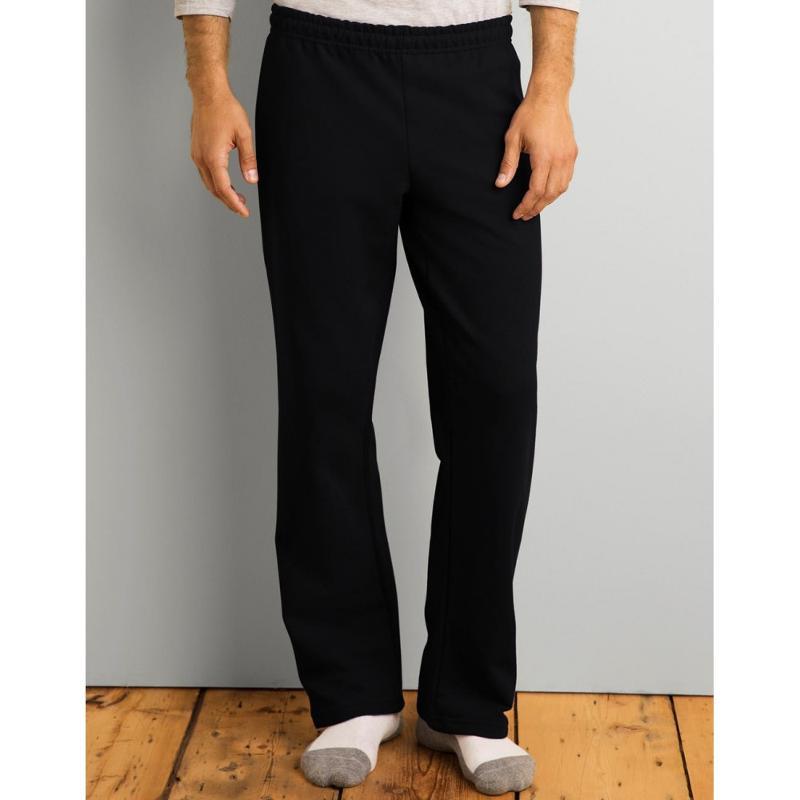 Pantalon homme Gildan - Shorts et pantalons
