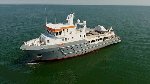 Ocean King 130'