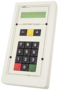Kopiererabrechnungssystem  - COPYTRON® CA 2020