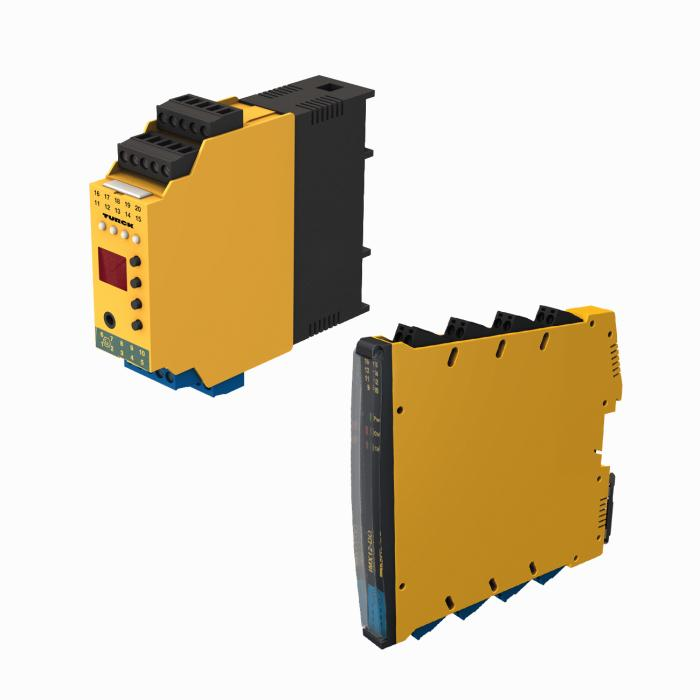 Interface Technology - Signal Conditioners
