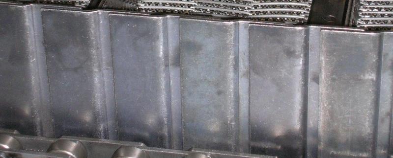 Grilles & Tapis Transporteur Métalliques - TEMA Equipements SAS- Grilles a Fentes et Grilles a Fissures-35