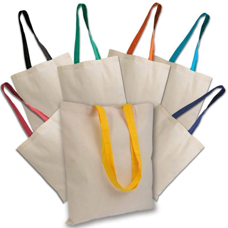 Wholesale Cotton Promotional Bag - Wholesale Cotton Promotional Bags, Printed Cotton Bag, Cotton Grocery Bag