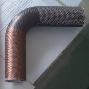 Carbon fiber tube - carbon fiber parts from manufacturer located in China.