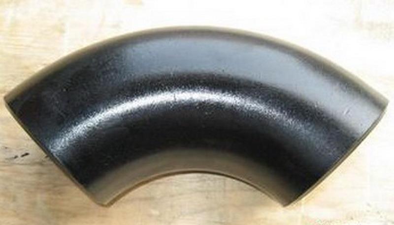 Butt welding fittings Elbow - Elbow