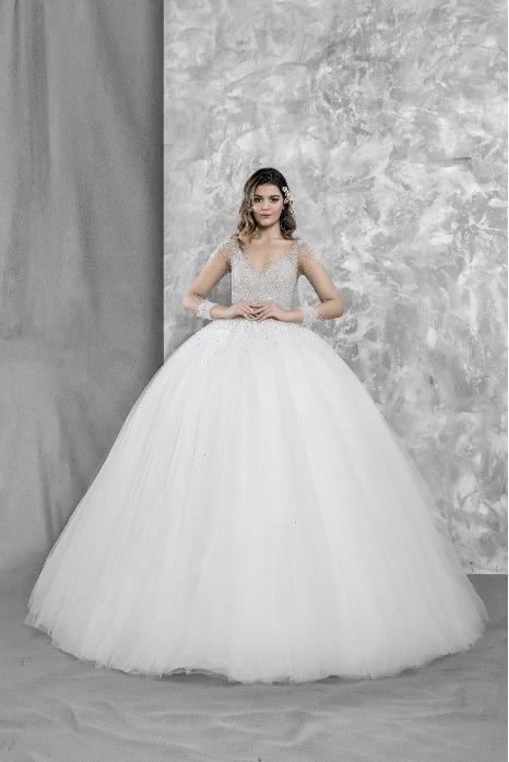 BALLGOWN weddingdress  - model 520