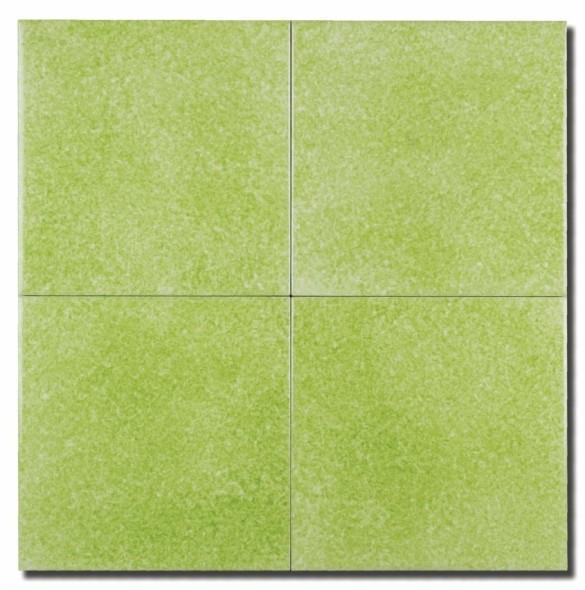 I Colori Vietresi - Spugnato - Verde Primavera C15