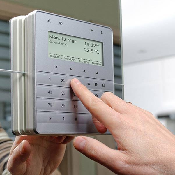 Установка сигнализации - Установка сигнализации Львов и область