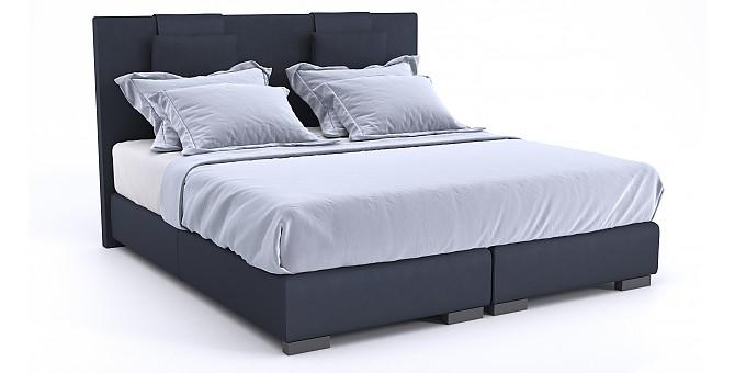 АЛЬМА - Спальная система из спрингбоксов