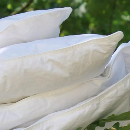 Couettes et couvertures - Couette Boréal Prestige naturel